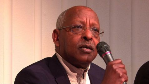 Govt Tells ODF's Delegation Led by Ob. Leenco Lata to Leave Ethiopia | Delegation Back to Europe
